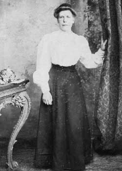 Ada Louisa Hockley