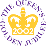 Golden Jubilee logo